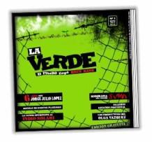 LA VERDE N#1 - El Futuro llegó hace rato - Oct 2012