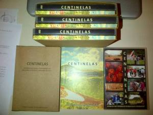 Centinelas Documental