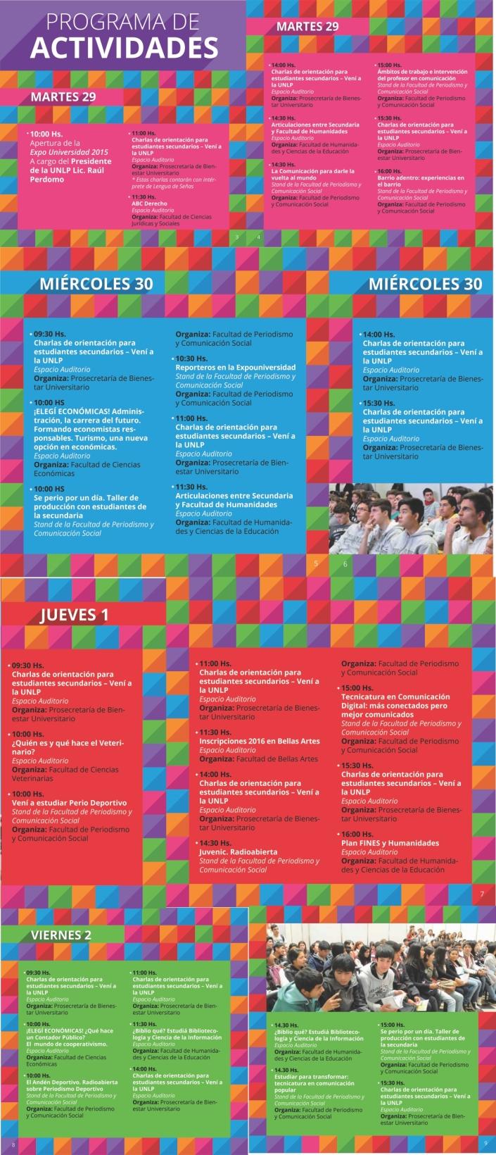 Expo Universidad2015