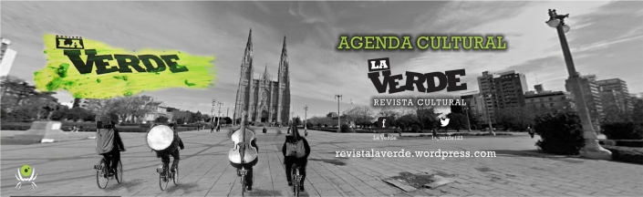 Agenda Diciembre 2015