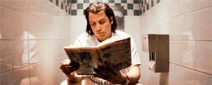 leyendo la verde