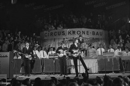 The Beatles Circus Khrone de Múnich02